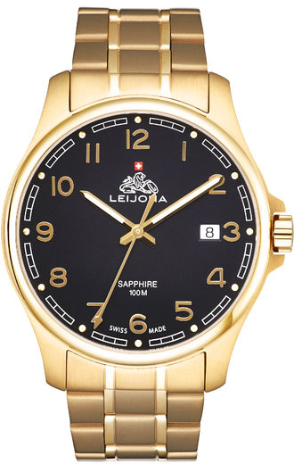 Leijona Swiss made, 5010-2481