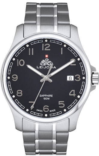 Leijona Swiss made, 5012-2481