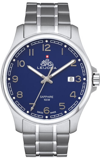 Leijona Swiss made, 5012-2482
