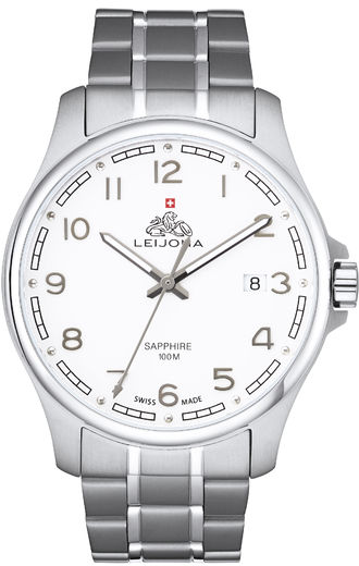 Leijona Swiss made, 5012-2487